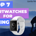 6 Best Smartwatch For Hiking in 2021 (New Arriva!!!)
