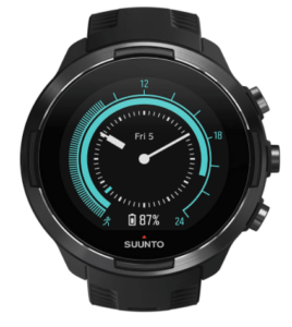 hiking smartwatches