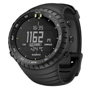 rugged watch for hiking