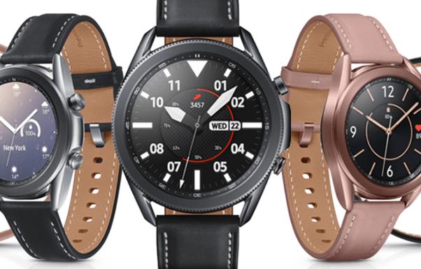 best smartwatch for business-min