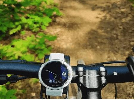 hunter smartwatch