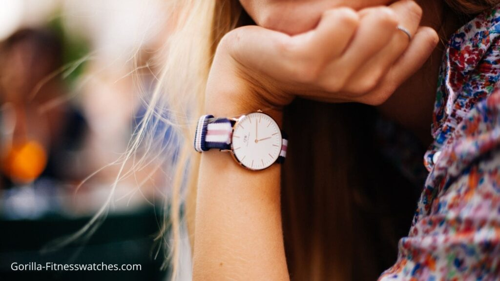 Tips to Wear a Watch For Ladies