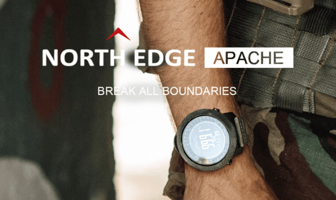altimeter smartwatch