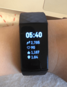 best fitness tracker for indoor cycling