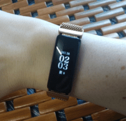 fitbit inspire 2 is best for spinning