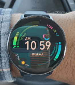 fitness tracker for spinning-min