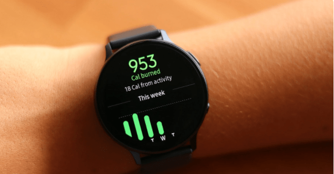 watches compatible with myfitnesspal
