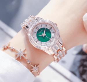 How To Wear A Watch With Bracelet