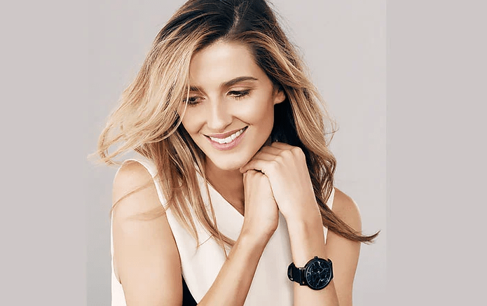 tips to wear a watch for women