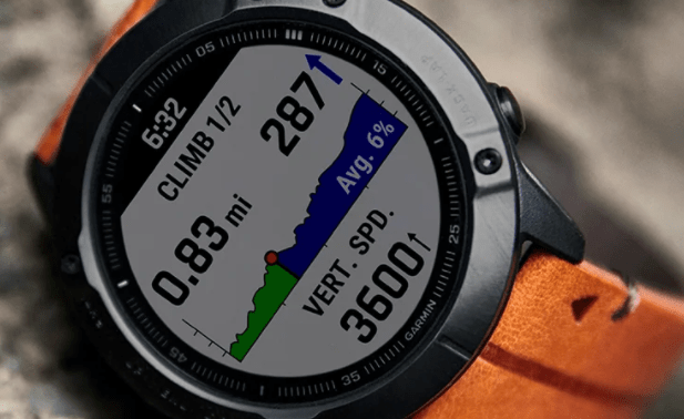 garmin watches are expensive