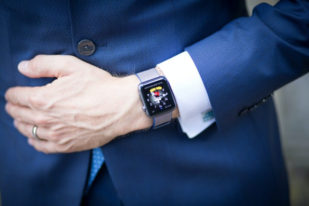 which is best smartwatch for google pixel