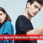 5 Best Sports Watches Under $100 in 2021
