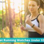 5 Best Running Watches Under $300 (New Arrival!!!)