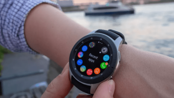 huawei watch 3 vs galaxy watch 3