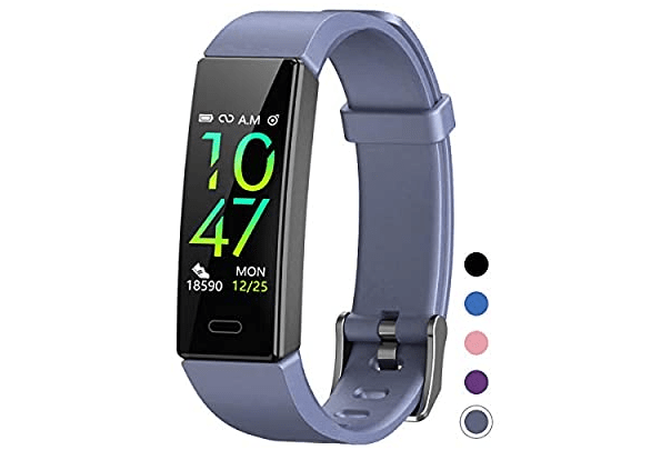 mgaolo fitness watch review