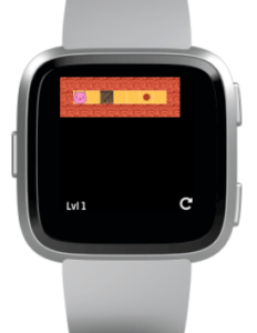 games for fitbit ionic