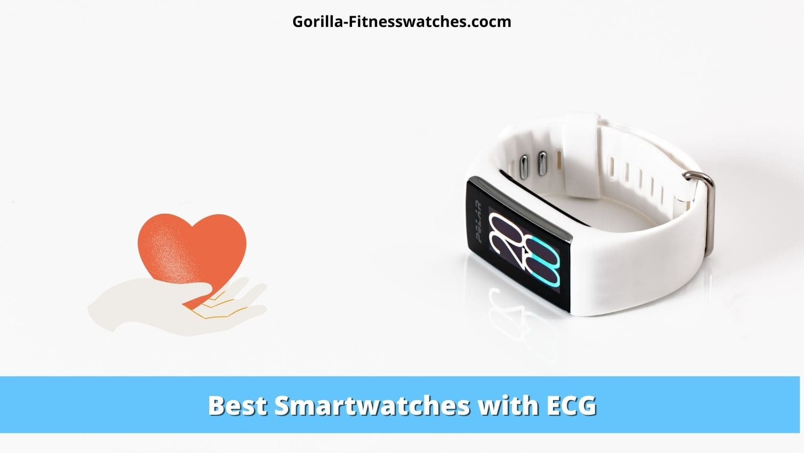 Best Smartwatches with ECG in 2021