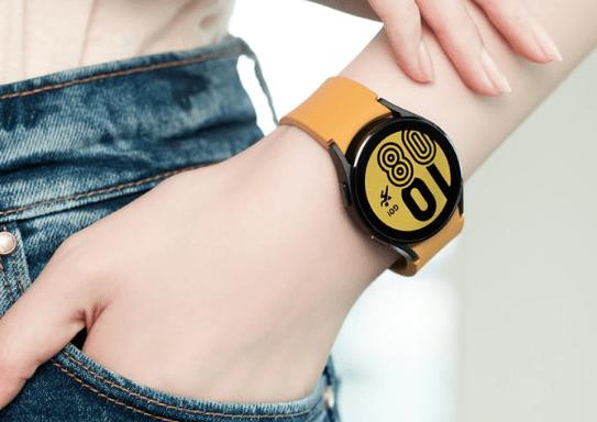 fitbit sense vs galaxy watch4