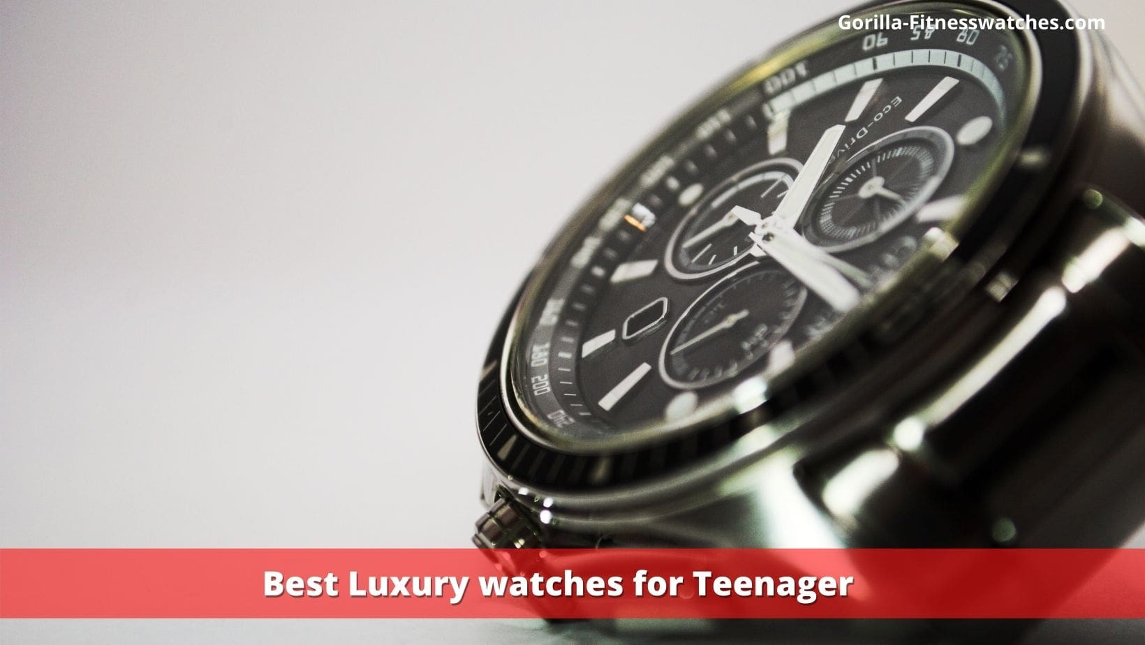 Best Luxury watches for Teenager