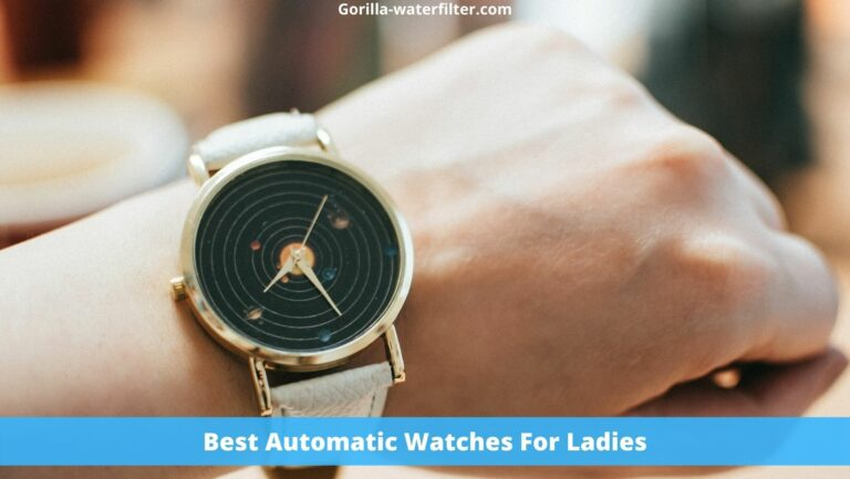 Best Automatic Watches For Ladies