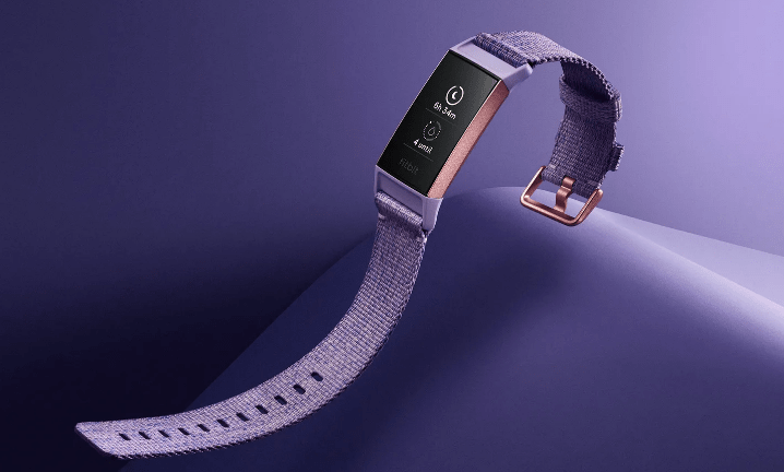 fitbit charge 3 and charge 5