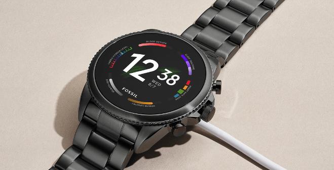 fossil gen 6 vs ticwatch pro 3 GPS
