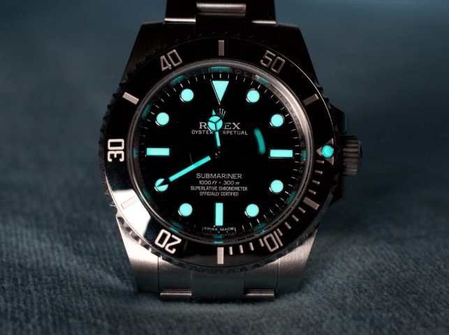 How To Make Your Watch Glow Better