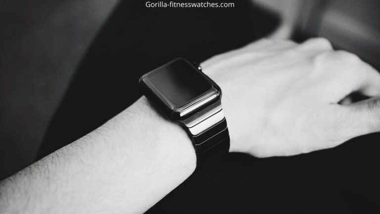 Is it Safe to Wear a Smartwatch All the Time?
