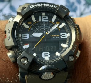 casio watches are expensive