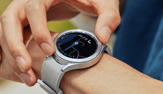 charge 5 vs galaxy watch 4