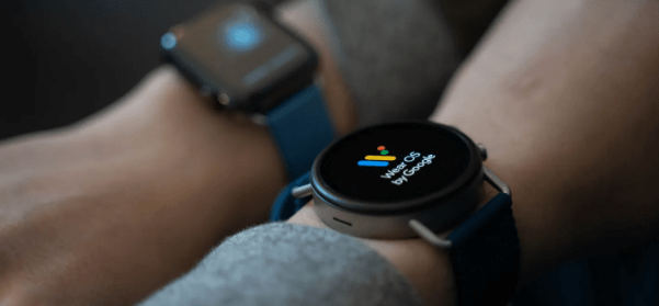 can I use watch with tracker